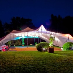 Stretch Tents Manufacturer