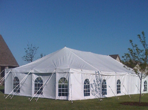Peg & Pole Tent at Cheap Rate | Best Quality
