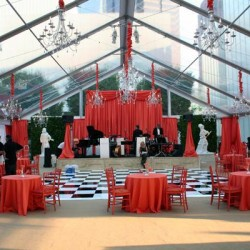 Aluminium Tents Manufacturers, Suppliers, Exporters