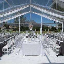 Aluminium Tents at Low Price | Best Quality