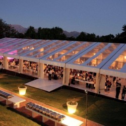 Party & Wedding Tents at Cheap Rate