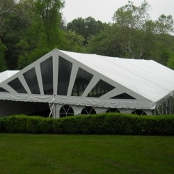 Aluminium Tents at Affordable Price