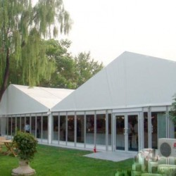Aluminium Tents at Cheap rate
