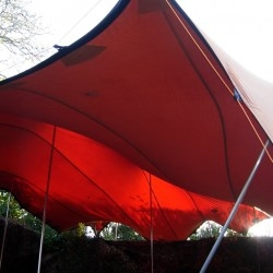 Stretch Tents at Cheap Rate