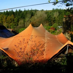 Bedouin Stretch Tents at Affordable Price | Best Quality