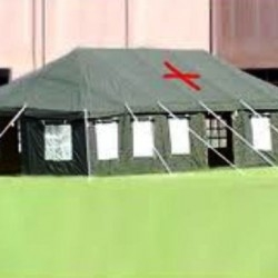 Emergency Tents | Army Tents | Military Tents at Cheap Rate
