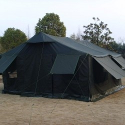 Canvas Relief Tents At Cheap Rate