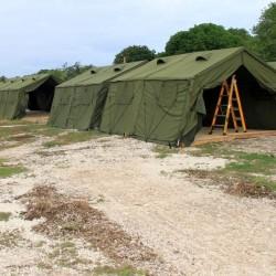 Army Military Tents Manufacturer, Exporters, Suppliers