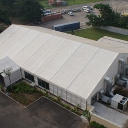 Storage Warehouse Tents at Affordable Prices