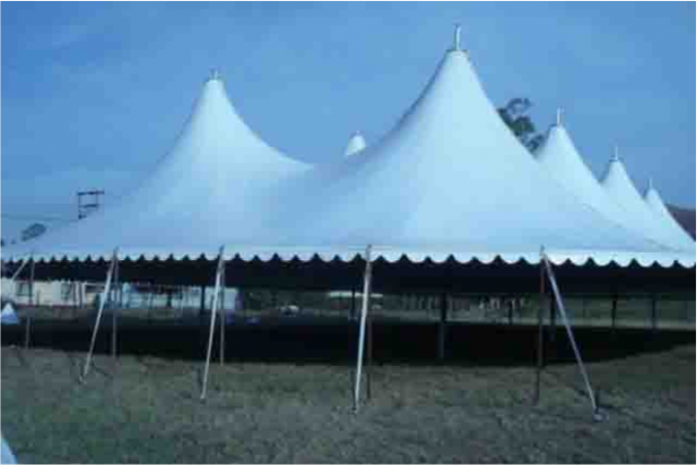 Alpine Marquee Tents at Cheap Rate
