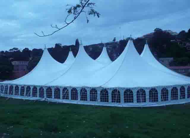 Alpine Marquee Tents at Affordable Price