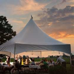 Large Tents for Sale