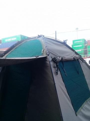 Safari Bow Tents